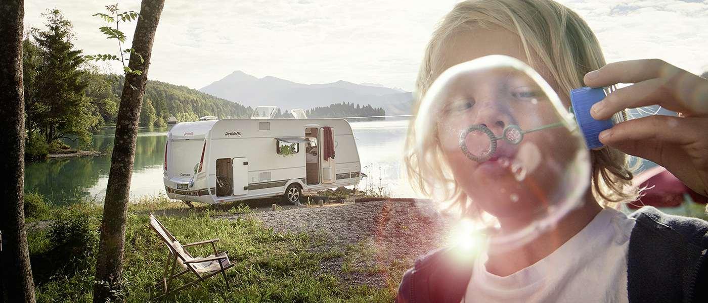 Camping Grabe